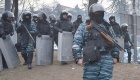 Прокуратура задержала пять экс-беркутовцев по делу об убийствах на Майдане