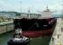 Панамский канал открыли после 10-летней реконструкции