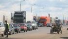 Россия запретила импорт части продуктов через Беларусь