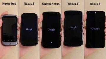 Google хочет самостоятельно производить смартфоны