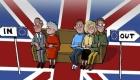 Британцы собрали 1,7 млн подписей за повторный референдум (обновлено)