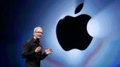 Квартальная прибыль Apple сократилась на 27%