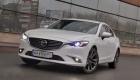 Тест-драйв Mazda 6 с дизелем: скайактивная сила
