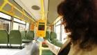 Киев ввел единый электронный билет для поездок на электричке, в автобусах и трамваях