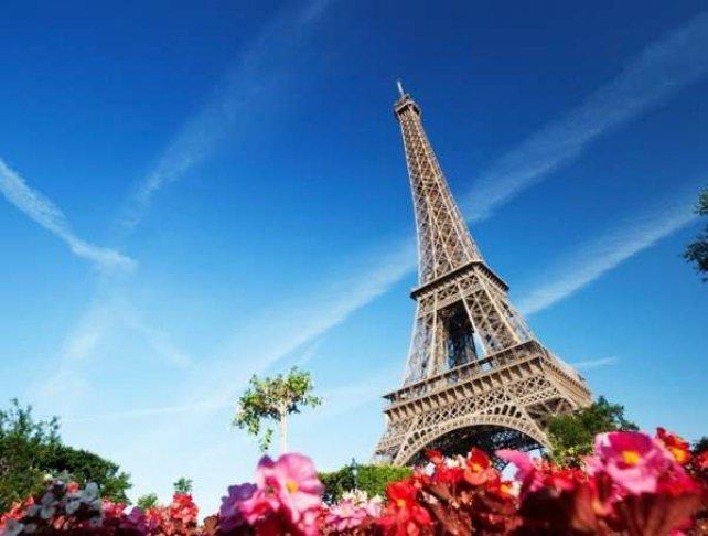 Франция (от 700 евро/чел.)
