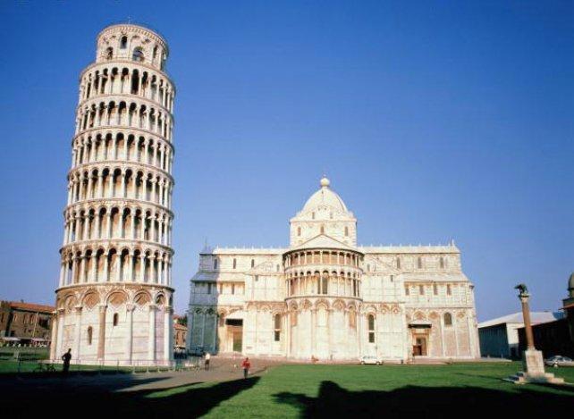 Италия (от 551 евро/чел.)