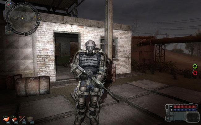 Моды Сталкер Зов Припяти Stalker Call of Pripyat.